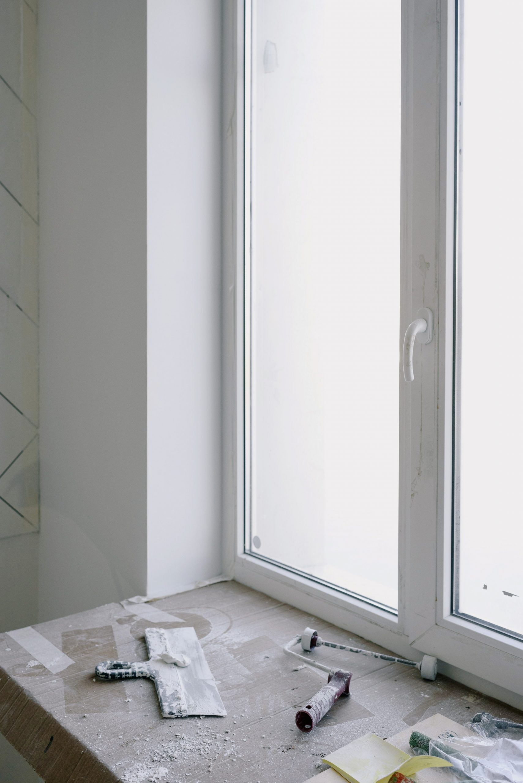 pvc stolarija prozor renoviranje stana